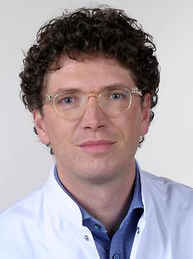 Dr. Mark Siemonsma